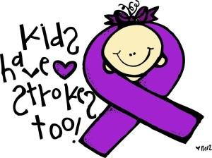 Pediatric Stroke Awareness